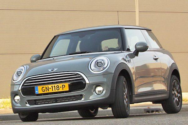 Mini Cooper D 15 2015 Autotest Autotests Autotesten En Rij