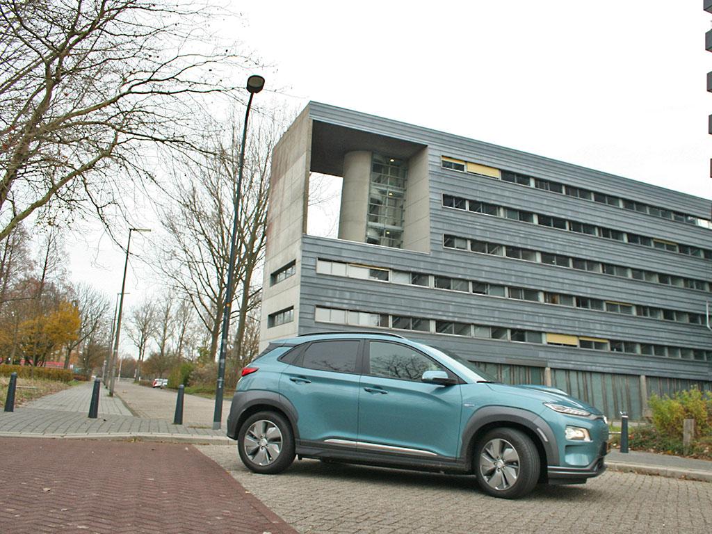 Autotest Hyundai Kona Electric Premium 64 kWh