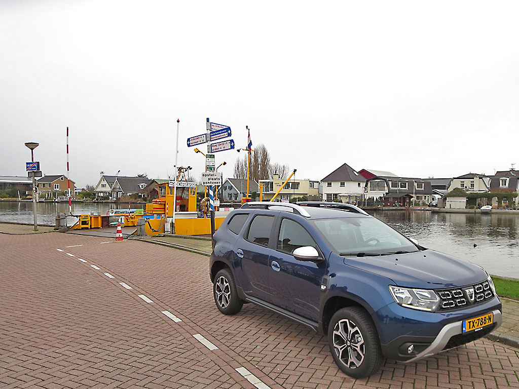 Autotest Dacia Duster Prestige SCe 115 Bi-Fuel Stop&Start